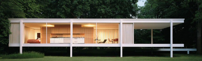 Ludwig Mies Who Was Frequently Called By His Surname A German Architect Born In 1886 Began Career As An