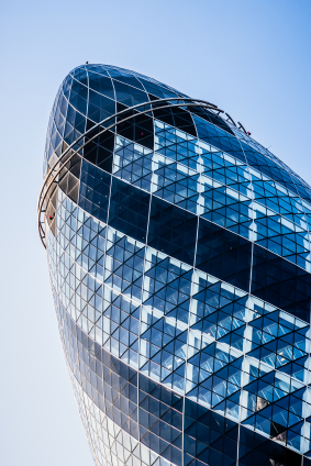 The gherkin famous buildings and architecture of london for The best architecture firms in london